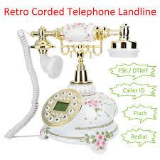 hotel phone fsk dtmf caller id