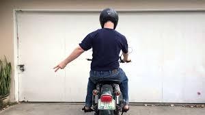 <b>Motorcycle Hand</b> Signals - YouTube