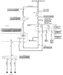mitsubishi eclipse wiring diagram solidfonts mitsubishi eclipse stereo wiring diagram nilza 1995 mitsubishi wiring diagram automotive diagrams