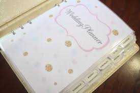 Amazing My Wedding Planner Book Do You Know Someone Who Is Getting