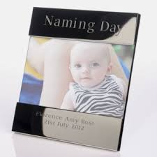 end naming day photo frame image