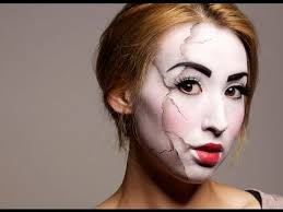 ed doll makeup tutorial tlecosmetics