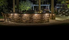 landscape lighting design. patio lighting design u0026 installation landscape a