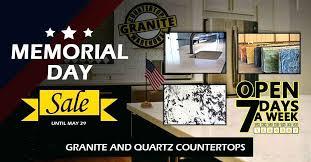 granite countertop warehouse granite warehouse memorial day s event granite countertop warehouse 2595 baker rd acworth granite countertop