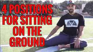 4 ground sitting postions why it s
