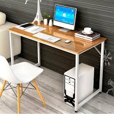 simple office tables. High Quality Modern Simple Office Computer Desk Environmental Protection Wooden Furniture Supplies Tables