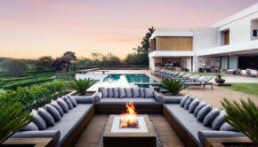 Stunning Outdoor Fire Pit Landscaping Ideas Pics Design Ideas Backyard Fire Pit Design Ideas