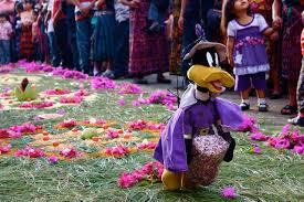 Guatemaladailyphoto Semana Santa