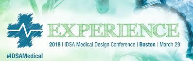 2018 Design Of Medical Devices Conference Medical Design Conference 2018 Schedule Industrial