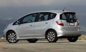 2014 Honda Fit Sport | Honda | Pinterest | Honda fit, Sports car ...