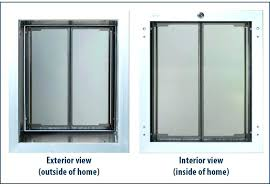 how to install a pet door in a wall wall installation of pet door install pet door in wall how to install a pet door install dog door into glass