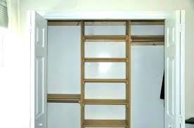 open slide closet shelving bathrooms public direct code ideas organizer units custom walk in systems sur