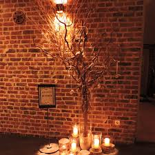 industrial lighting ideas. Industrial Lighting With Tree Replica Ideas O
