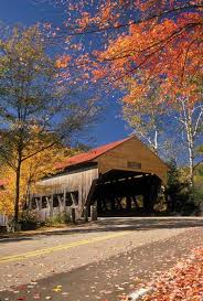 photo essay stone and wooden covered bridges of early american fall
