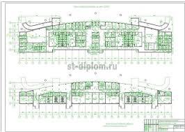 Дипломный проект ПГС стадион на тыс мест 3 План главной трибуны на отм 0 000 План главной трибуны на отм 3 600