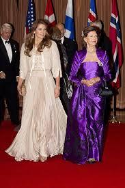 October 21, 2011 / Princess Madeleine of Sweden attends The ...