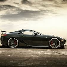 lexus lfa black rims. lexus lfa black rims carporn speed supercar lfa