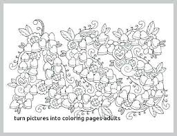 Turn Picture Into Coloring Page Free Turn Pictures Into Coloring
