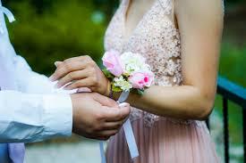 Květinový Náramek Pro Svědkyni Květiny Výzdoba Marriage Guide