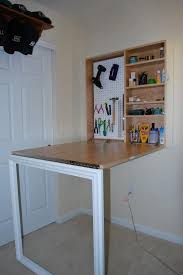 diy folding wall table lovely 44 elegant stock diy wall mounted desk