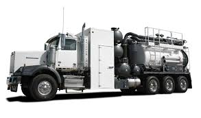 Hydro Excavator Truck Hydro Excavators Vacuum Truck For Rental Or Lease