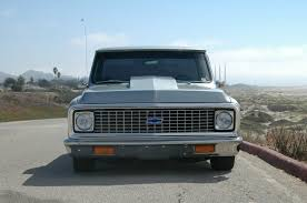 1969 Chevy C10 Shortbed Fleetside Protouring Truck No reserve ...