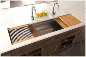 the galley sink. Plain Galley And The Galley Sink