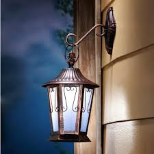 Solar Powered String Lights Lowes Solar Porch Lights Tildakulas Co