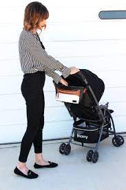 Itzy Ritzy Stroller Caddy – Lakeland Baby and Teen Furniture
