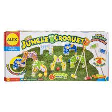 jungle croquet 1