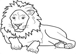 Here you can find domestic and wild animals, cats with kittens, dogs with puppies, birds and fish, horses of course, there are coloring pages of domestic animals and midland forest inhabitants. Zoo Animals Kids Coloring Pages With Free Colouring Pictures To Print Zoo Coloring Pages Zoo Animal Coloring Pages Lion Coloring Pages