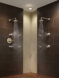 multiple shower heads. showers interesting multiple shower head throughout systems prepare 11 heads e