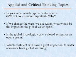 tips for an application essay critical thinking essay topics write a good essay on critical thinking by using sample right next to organization skills and more importantly for me is critical thinking