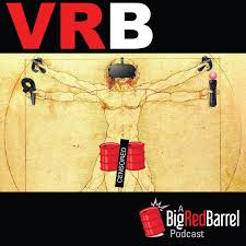 Red Barrel Designs Vrb Big Red Barrel Podcast Bigredbarrel Com Listen Notes