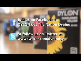 Dylon Dyes Colour Chart Nz Dylon