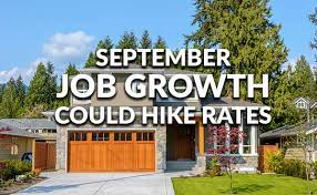 Very Strong Pace Of Job Growth Could Begin To Ease