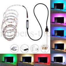 led mood lighting. 1152m 5v 5050 rgb led strip light color changing usb tv pc led mood lighting
