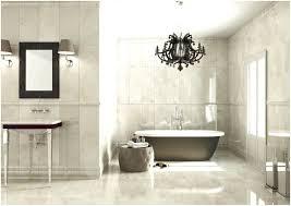 nice black bathroom chandelier many variations tiled bathrooms advice for your home decoration