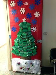 office door christmas decorations. Office Door Christmas Decorating Doors Decor Decorations G