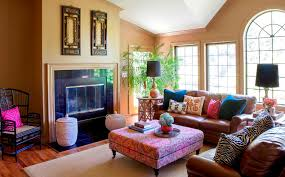 Fabulous Bohemian Living Room Furniture About Remodel Inspirational