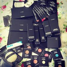 special effects hair makeup degree mac cosmetics kit