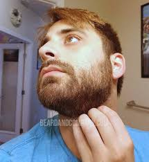 around week one your beard will start to come in and will probably be very itchy this is because the beard hair is new and is causing your face to feel