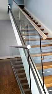 modern railing systems