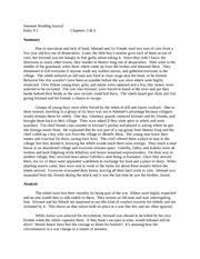 ryan flaherty mr burke period e theology defining moments 3 pages a long way gone ch 5 6 summary