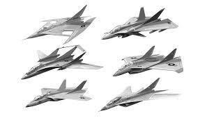 Futuristic Fighter Jet Designs Fighterjet Deviantart Concept Ships Aircraft Fighter Jets