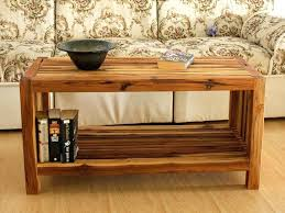 thai coffee table coffee table teak wood muay thai coffee table book