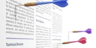 How to Modify and Maximize your Resume Template