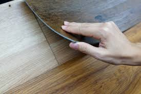 when you start ping for vinyl flooring you ll discover that there is a wide range of thickness options available most vinyl tiles and planks fall