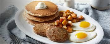 Bob Evans Light Breakfast Menu Bob Evans Boardman Youngstown Live