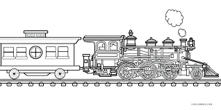steam train coloring pages free train coloring pages free steam train coloring pages